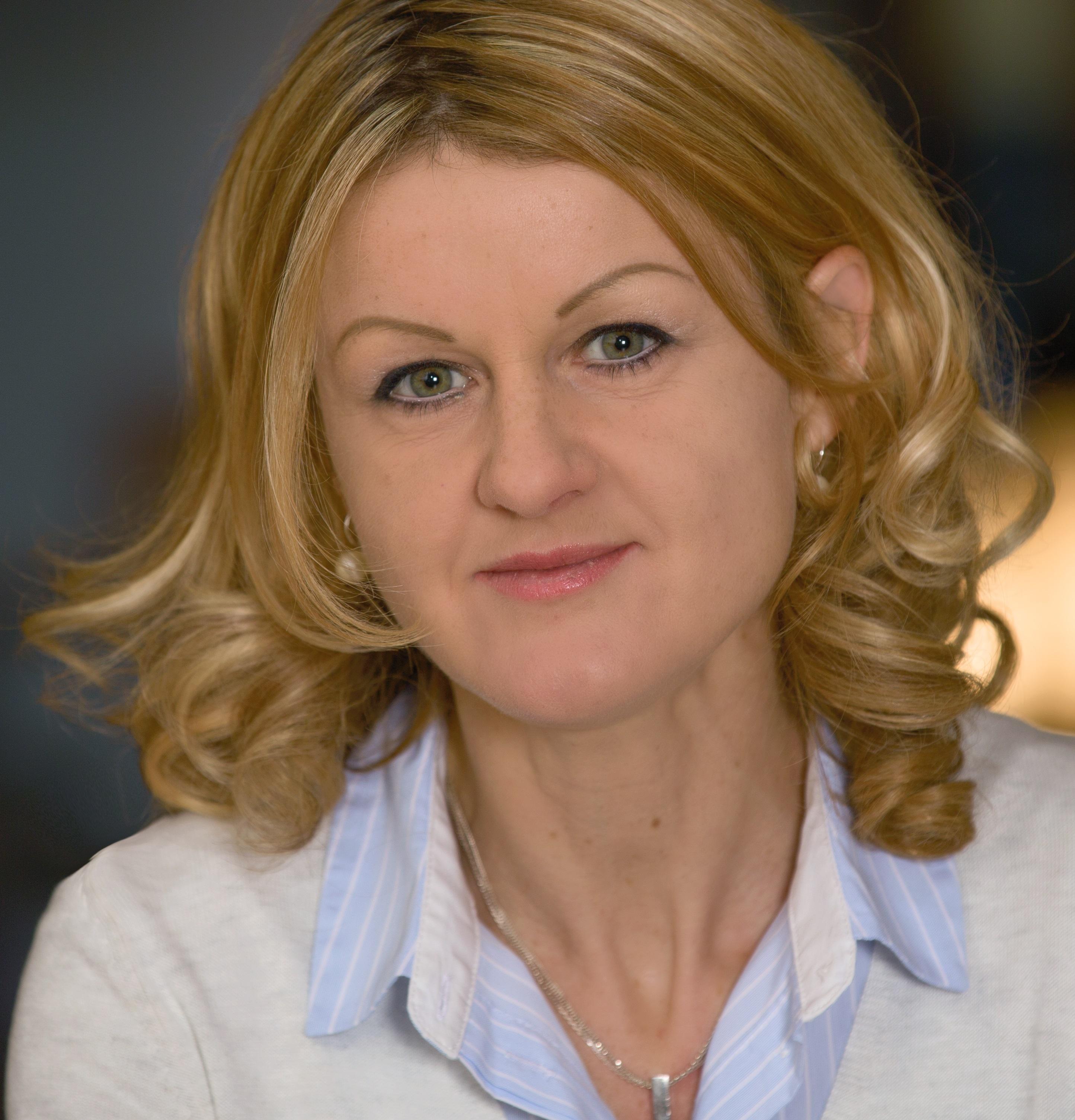 Martina Durchholz, M. Sc.