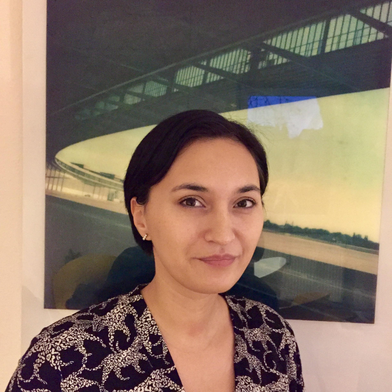 Rosemarie Barucca, Kand. B.Ed.