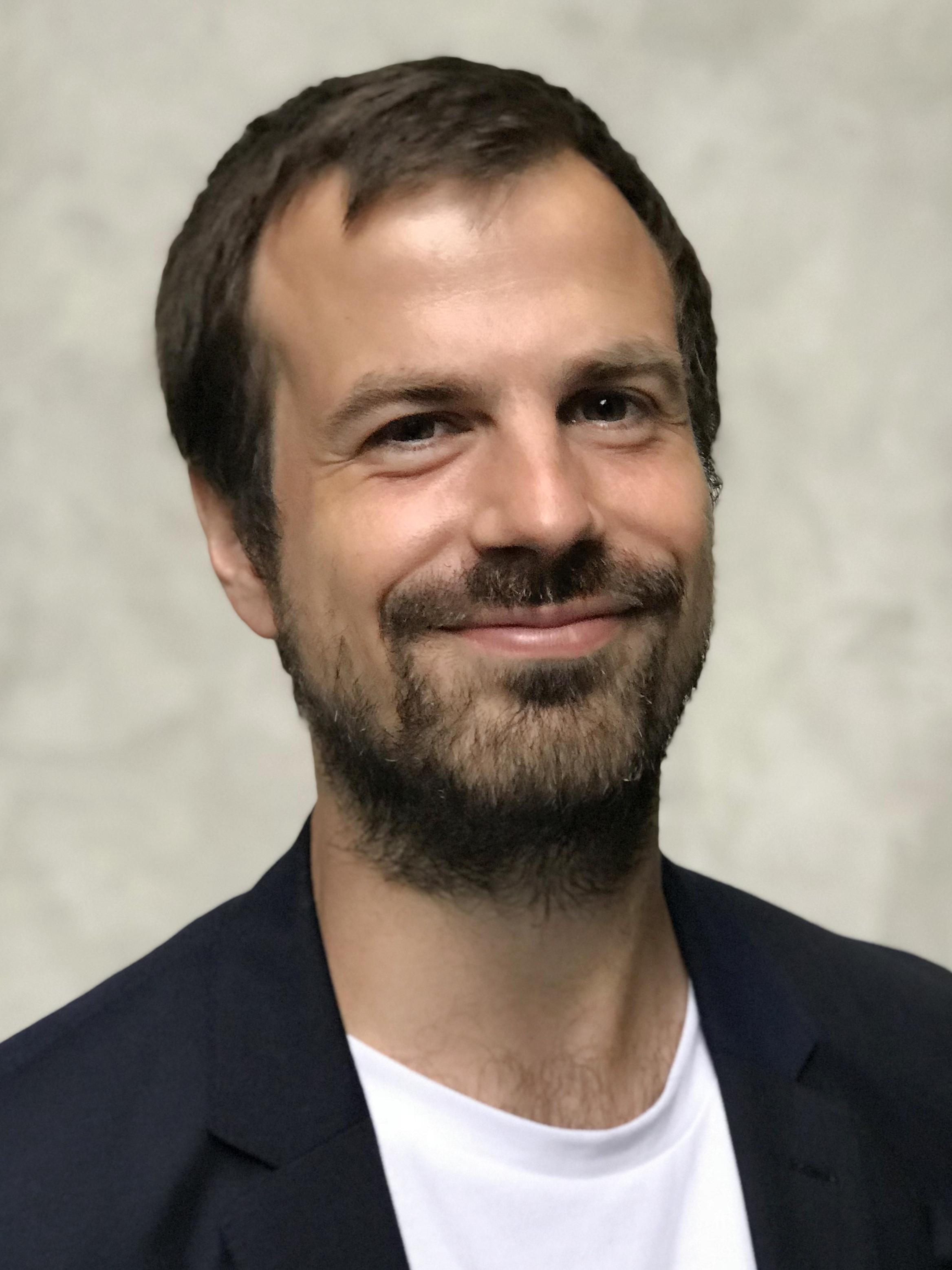 Dr. Moritz Börnert-Ringleb