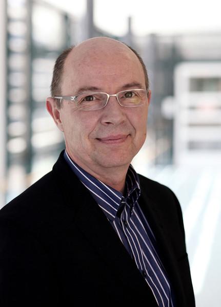 Prof. Dr. Michael von Aster
